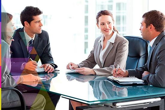 Técnico en Administración de Empresas