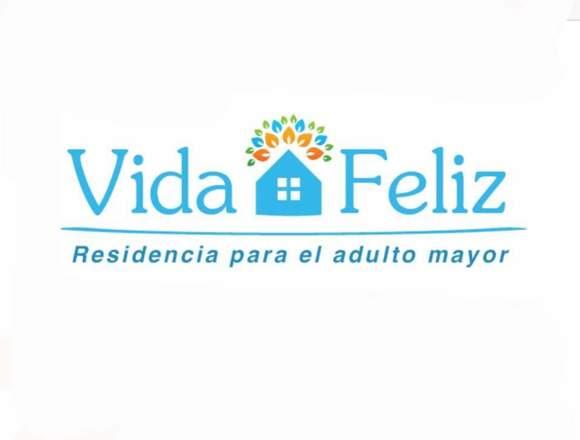 Residencia para el adulto mayor Vida Feliz