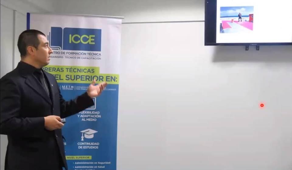 51 estudiantes participan del Tercer Ciclo de Exámenes de Título 2021 en ICCE