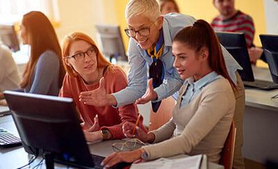 CFT ICCE fortalece su Área Académica con postítulo de aprendizaje basado en competencias